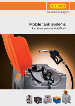 MOBILE TANK SYSTEMS