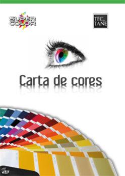 CARTA DE CORES