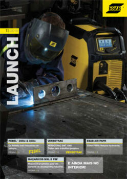 LAUNCH MAGAZINE 2018-2019