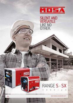 RANGES SX